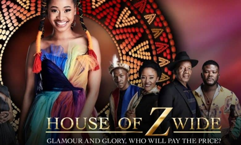 Watch House Of Zwide Tuesday 21 September 2021 Latest Episode
