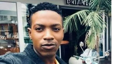 Photo of Njeza From Uzalo Is Dating Ntando Duma's Sister-Thando: Check Out Here