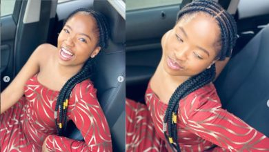Photo of MEET NONKANYISO FROM UZALO AND SEE HOW BEAUTIFUL SHE IS IN REAL LIFE