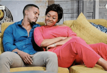 Photo of Skeem Saam: Katlego found out all about Pretty's pregnancy