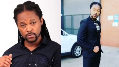 Photo of Check Out Sbu From Uzalo New Girlfriend In Real Life