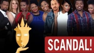 Photo of List of Actors Who Are Leaving Scandal