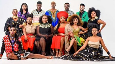 Photo of List Of Actors Coming Back To Uzalo