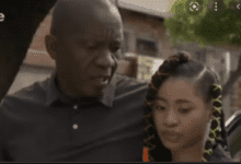 Photo of House Of Zwide Tuesday 19 October 2021 Full Episode