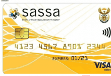 Photo of Good News For SASSA Beneficiaries This Coming December