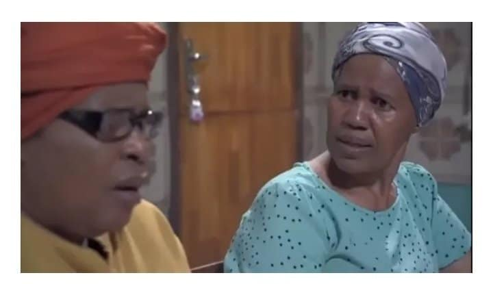 #SkeemSaam Mantuli's Reaction After Realising Pretty's Abortion was Not Successful